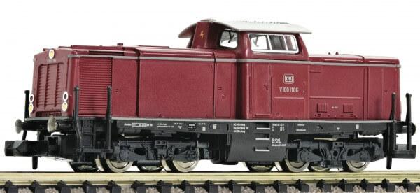 FLEISCHMANN 723006 Diesellokomotive BR V 100.10
