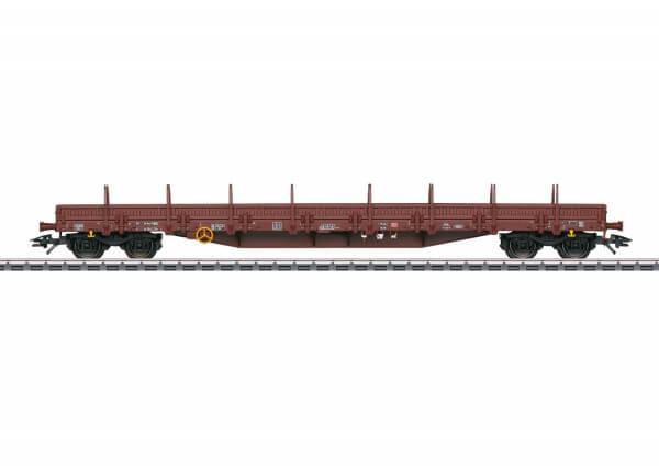 Märklin 47000 Niederbordwagen Res 676