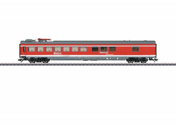 Märklin 42870 Speisewagen WRmz 135.0 DB Regio