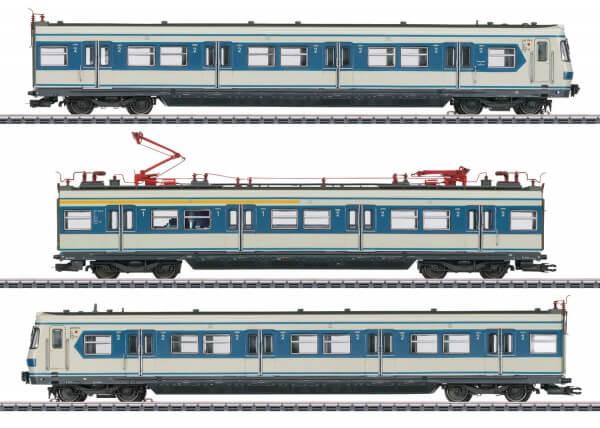 märklin 37508 S-Bahn München Triebzug Baureihe 420