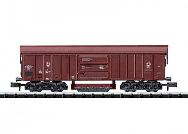 Minitrix 15500 Schienenreinigungswagen Taes 890