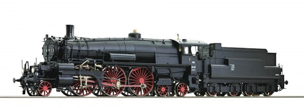 Roco 78257 Dampflokomotive 16.20, ÖBB
