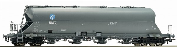 """Roco 76701 Staubbehälterwagen """"KVG"""" der DB AG"""