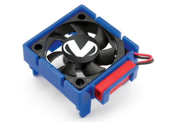 TRAXXAS® 3340 Kühlung Ventilator für Velineon® VXL-3s ESC