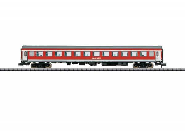 Minitrix 15858 Schnellzugwagen 2. Klasse als IRE
