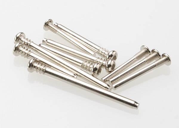 TRAXXAS® 3640 Querlenker-Stift-Schrauben-Set