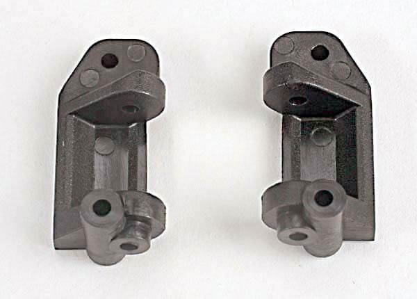 TRAXXAS® 3632 Lenkhebelhalter Caster blocks links und rechts 30°
