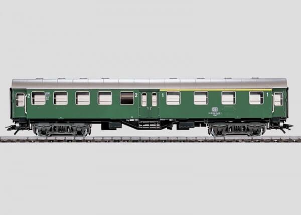 Märklin 4131 Umbauwagen AByg 503