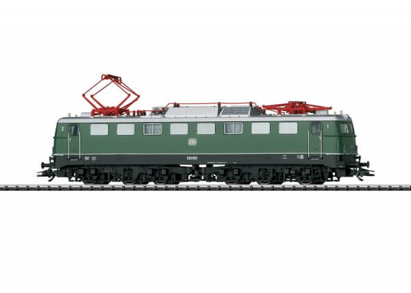 TRIX 22177 Elektrolokomotive Baureihe E 50 DB digital mit Sound
