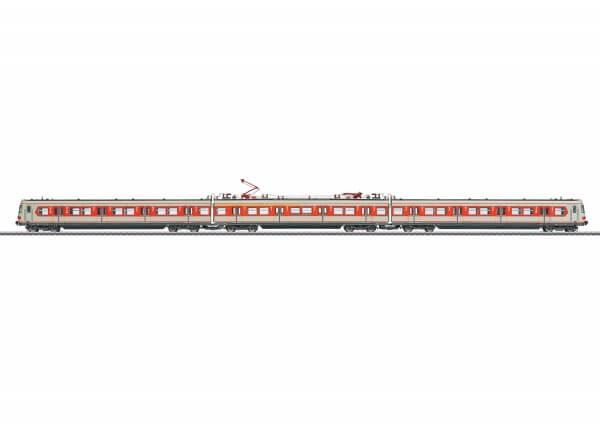 Märklin 37507 S-Bahn Triebzug BR 420 S-Bahnverkehr München