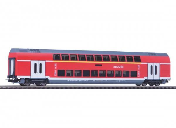 Piko 58804 Doppelstockwagen 1. / 2. Klasse DB Regio