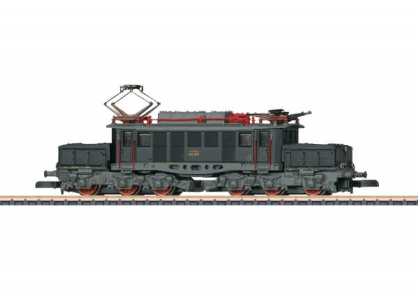 Märklin 88228 Messemodell 2017 Elektrolokomotive E 94 in Spur Z