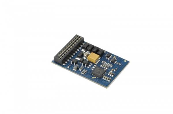 ESU 53614 LokPilot Standard DCC Decoder, mit 21MTC-Schnittstelle nach NEM660