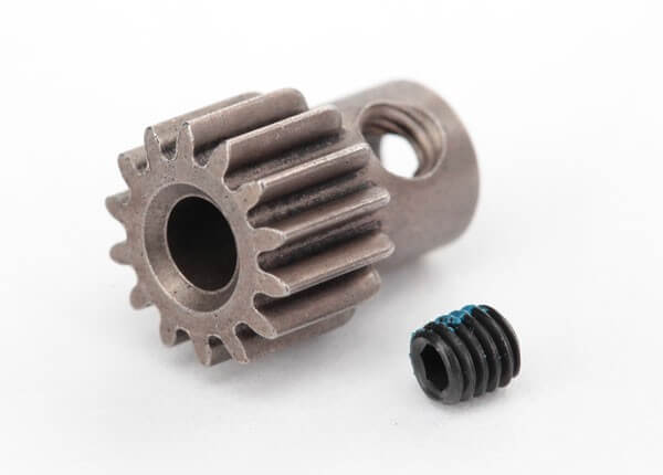 TRAXXAS® 2427 Ritzel Pinion gear 14 Zähne (48-pitch)