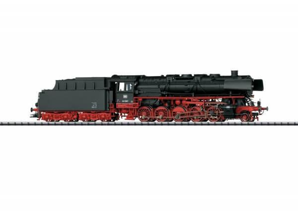 TRIX 22985 H0 Dampflokomotive Baureihe BR 44 (Analog)