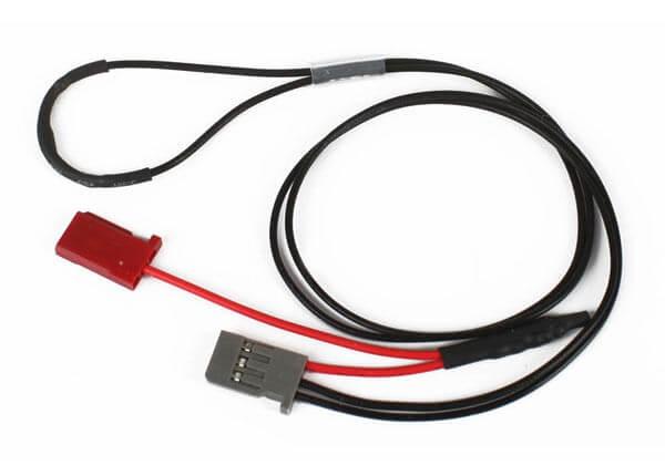TRAXXAS® 6521 Sensor Temperatur und Spannung (lang)