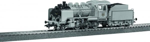 Märklin 36245 Dampflokomotive BR 24 Fotografieranstrich Eurotrain Sondermodell