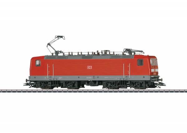 Märklin 37439 Mehrzwecklokomotive Baureihe 143