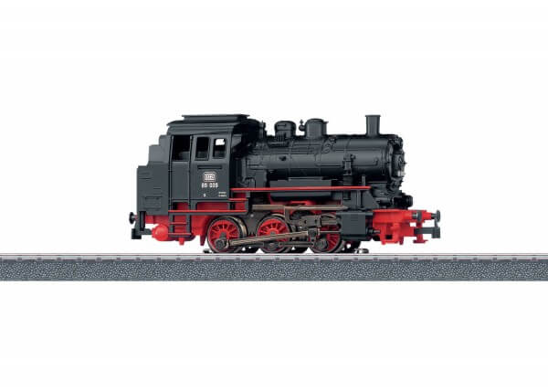 Märklin 30000 Tenderlokomotive Baureihe 89.0 Märklin Start up
