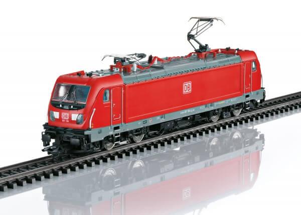 Märklin 36630 Elektrolokomotive BR 187.1 TRAXX AC 3