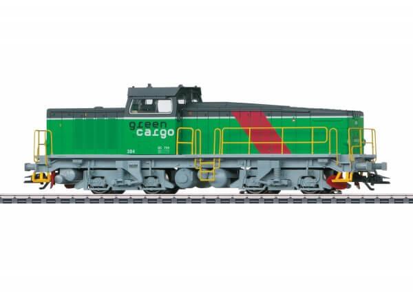 Märklin 37943 Schwere Diesellokomotive T44