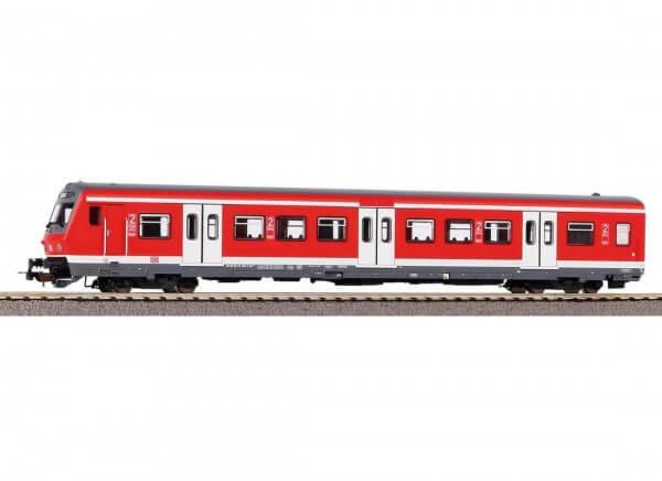 Piko 58507 H0 S-Bahn x-Wagen Steuerwagen 2. Klasse AC digital