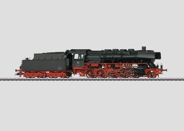 Märklin 37819 Güterzug-Dampflokomotive Baureihe 051
