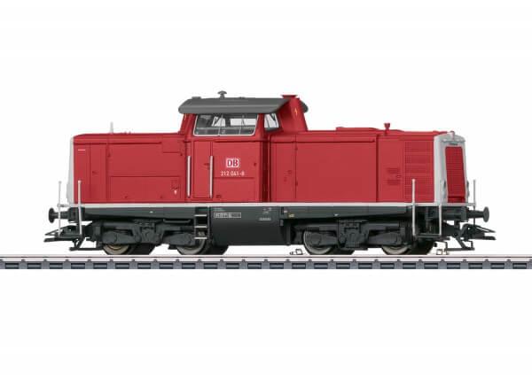 Märklin 37007 Diesellokomotive BR 212