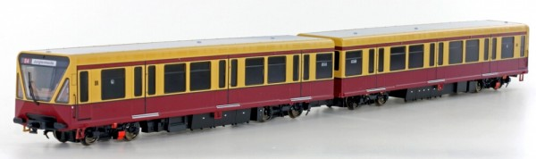 Hobbytrain H305010 BR 480 S-Bahn Berlin DR unmotorisiert 2-teilig