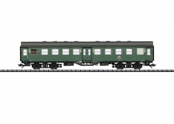 TRIX 23494 Umbauwagen 2. Klasse Byg 514 Eilzugwagen