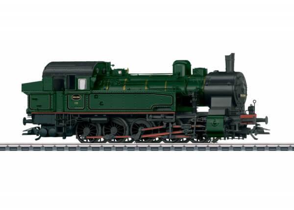 Märklin 37163 Tenderlokomotive Serie 98 SNCB