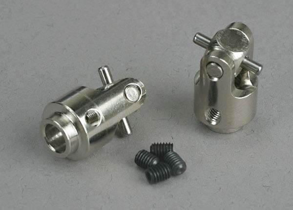 TRAXXAS® 4628X Differntial-Ausgang Stahl mit Schrauben