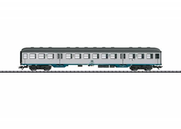 "TRIX 23491 Nahverkehrswagen 2. Klasse Bnb 719 ""Silberling"""