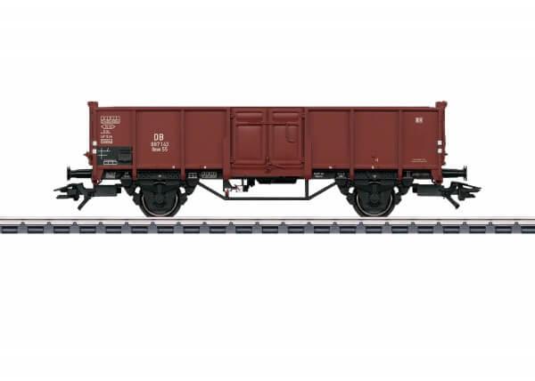 Märklin 46058 Offener Güterwagen Omm 55