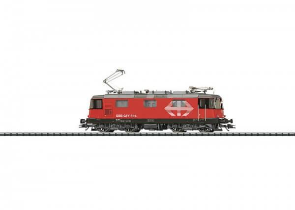 TRIX 22835 Elektrolokomotive Serie Re 4/4 II