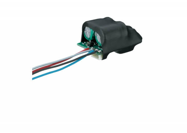 Märklin 60974 Spannungspufferelektronik mit integrierter Ladeschaltung für mLD3 und mSD3
