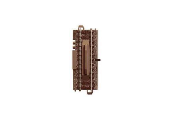 TRIX 62997 Entkupplungsgleis 94,2 mm
