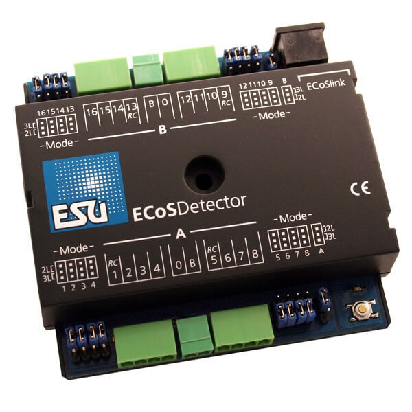 ESU 50094 ECoSDetector der Stromfühler