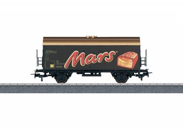 """Märklin 44188 Kühlwagen Ihs 377 """"Mars"""" Märklin Start up"""